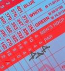 red scorecard